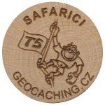 CWG Safarici