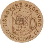 CWG Tišnovské geopivko