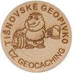 CWG Tisnovske geopivko