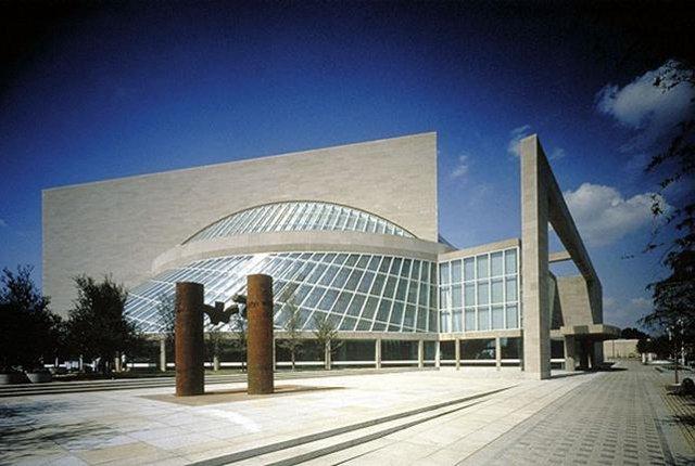 Mayerson Symphony Centre