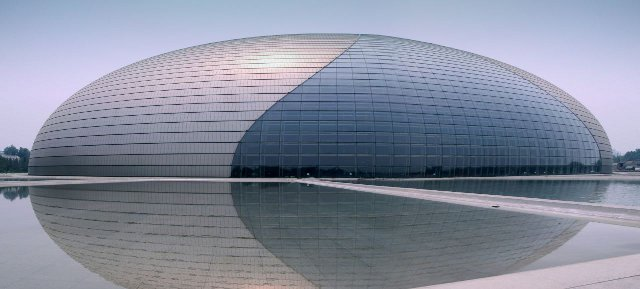 Opera, Peking