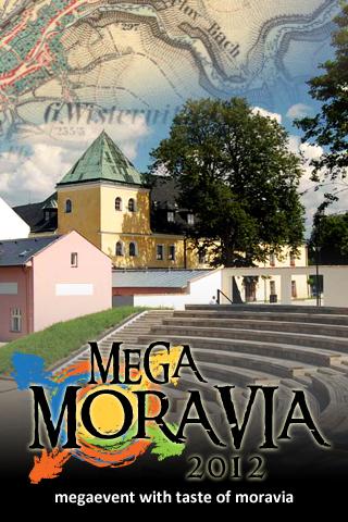 MEGA MORAVIA 2012