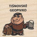 SQ Tišnovské geopivko